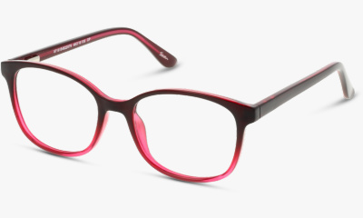 Lunettes de vue THE ONE SEEN SANTE E SNJT05 RP RED PINK