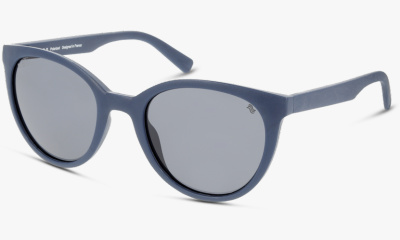 Lunettes de soleil DBYD ECO RECYCLE DBSF9003P CCG0 NAVY BLUE NAVY BLUE
