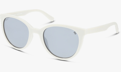 Lunettes de soleil DBYD ECO RECYCLE DBSF9003P WWGS White White