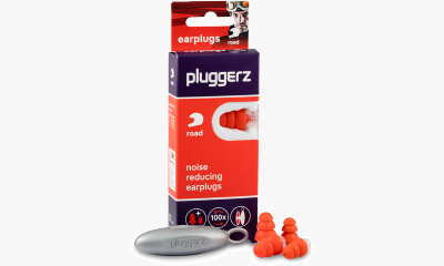 Audio PLUGGERZ Protection route