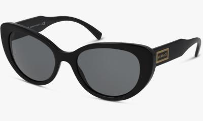 Lunettes de soleil Versace VE4378 GB1/87 BLACK