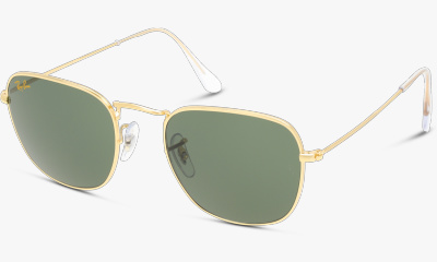 Solaire Ray-Ban RB3857 919631 LEGEND GOLD