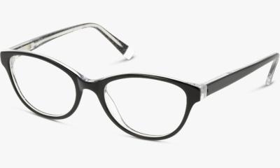 Lunettes de vue UNOFFICIAL UNOF0195 BB00 black black