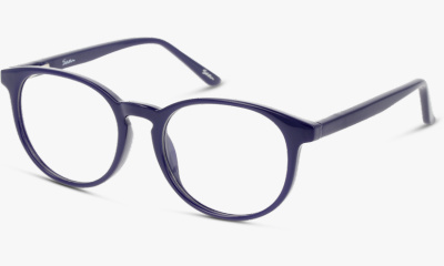 Lunettes de vue Seen Santé SNJT02 CX00 NAVY BLUE OTHER