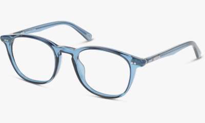 Lunettes de vue UNOFFICIAL UNOM0186 LL00 BLUE BLUE