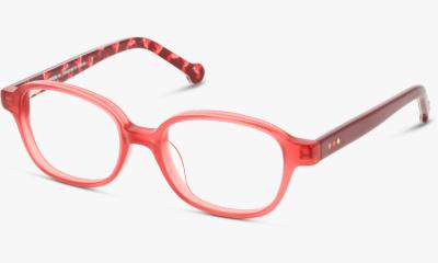 Lunettes de vue UNOFFICIAL UNOK0026 RR00 RED RED