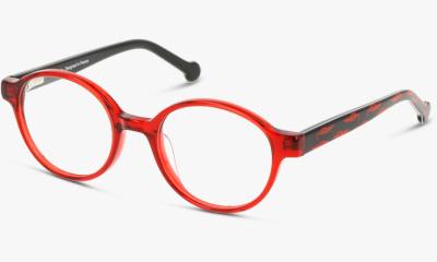 Lunettes de vue UNOFFICIAL UNOK0022 RX00 Red Other