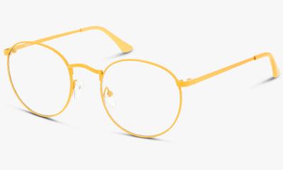 Lunettes de vue Seen SNOU5007 YY00 Yellow Yellow