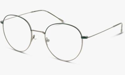 Lunettes de vue SENSAYA SYOM5003 ES00 green silver