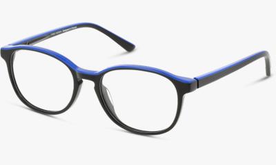 Lunettes de vue MIKI NINN MNOT0011 CB00 NAVY BLUE BLACK