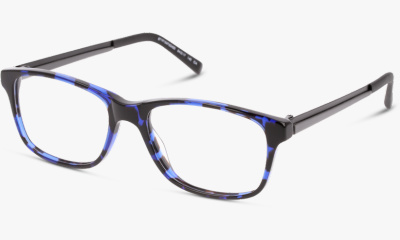 Lunettes de vue MIKI NINN 18 MNOM0017 HC00 HAVANA NAVY BLUE
