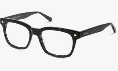 Lunettes de vue UNOFFICIAL UNOM0156 BB00 black black