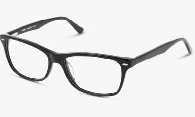 Lunettes de vue Unofficial 15 UNOF0017 BB00 black black