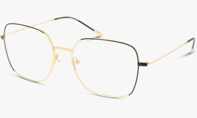 Lunettes de vue SENSAYA 25 SYOF5005 BD00 BLACK GOLD