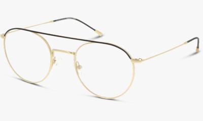 Lunettes de vue SENSAYA SYOM5002 BD00 BLACK GOLD