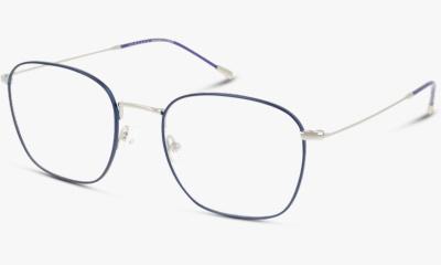 Lunettes de vue SENSAYA SYOM5000 CS00 Navy Blue Silver