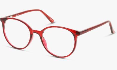 Lunettes de vue Seen Sante SNJT01 RR00 RED RED