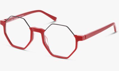 Lunettes de vue MIKI NINN 23 MNOM0035 RR00 RED RED