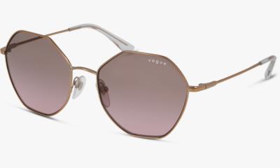 Lunettes de soleil Vogue VO4180S 507514 ROSE GOLD