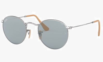 Lunettes de soleil Ray Ban RB3447 9065I5 SILVER