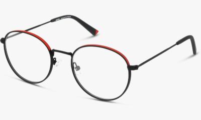 Lunettes de vue UNOFFICIAL UNOM0033 BB00 BLACK RED