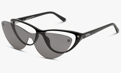 Lunettes de vue UNOFFICIAL UNOF0323 BB00 black black