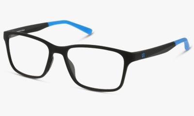 Lunettes de vue UNOFFICIAL UNOM0198 BC00 BLACK NAVY BLUE