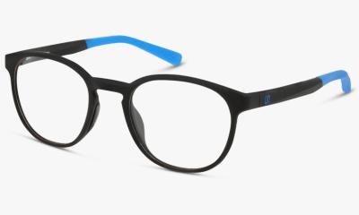 Lunettes de vue UNOFFICIAL UNOT0087 BC00 BLACK NAVY BLUE