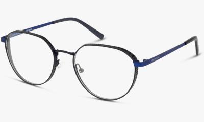 Lunettes de vue MIKI NINN MNOM5004 CL00 NAVY BLUE BLUE