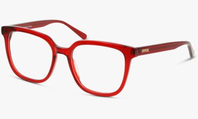 Lunettes de vue UNOFFICIAL UNOF0314 RR00 RED RED