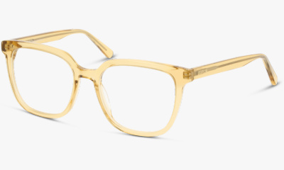 Lunettes de vue UNOFFICIAL UNOF0314 YY00 Yellow Yellow