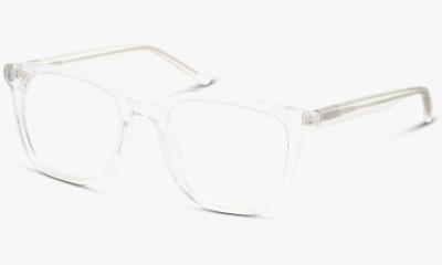 Lunettes de vue UNOFFICIAL UNOM0225 TT00 Transparent Transparent