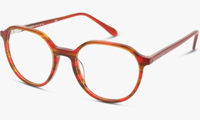 Lunettes de vue Made in France MIFF31 RR ROUGE