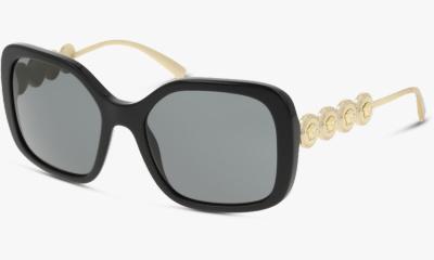 Solaire Versace VE4375 GB1/87 BLACK