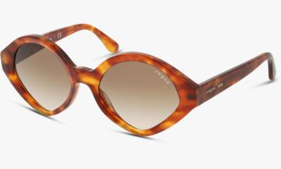 Lunettes de soleil Vogue Eyewear VO5394S 279213 YELLOW HAVANA