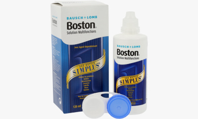 Produit Lentille BOSTON Boston Simplus - 120 Ml