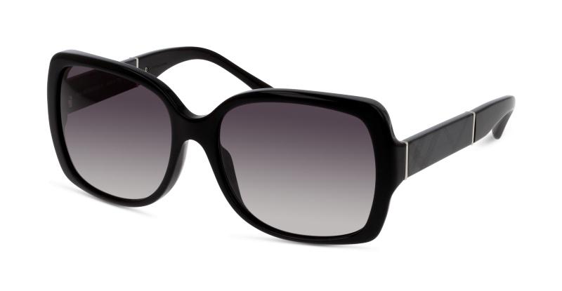 Burberry D'optique 4160 De Soleil BlackGenerale Lunettes 30018g rdhxQCts
