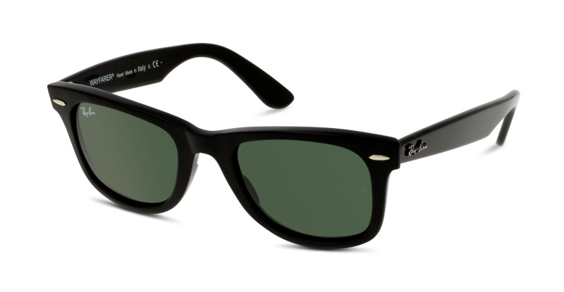lunettes ray ban homme wayfarer