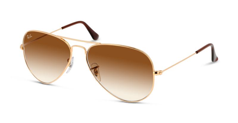 lunettes en ligne ray ban aviator
