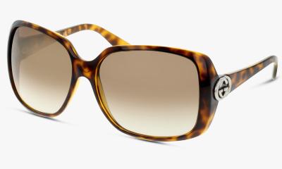 Lunettes de soleil Gucci GG 3166/S 791 HAVANA