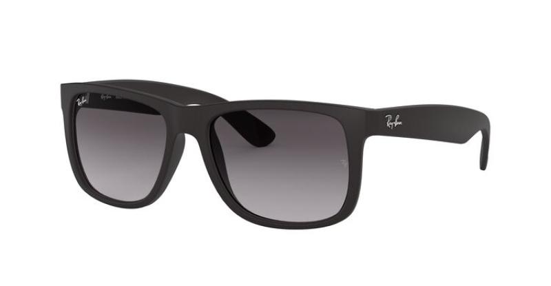 lunette ray ban plastique
