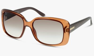 Lunettes de soleil Gucci GG 3577/S WH9 BWBEITEXT