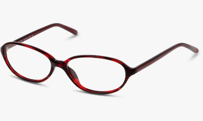Optique The One TOW24 C04 CRYSTAL BURGUNDY
