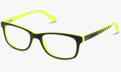 Optique Nike Optique NIKE 5509 029 BLACK/VOLT