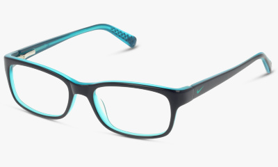 Optique Nike Optique NIKE 5513 485 NAVY/HYPER JADE