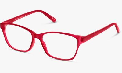 Optique Seen SNAF07 RR RED/BURGUNDY