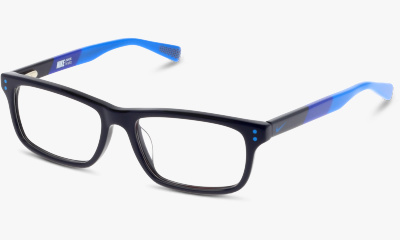 Optique Nike Optique NIKE 5535 412 MIDNIGHT NAVY-PHOTO BLUE