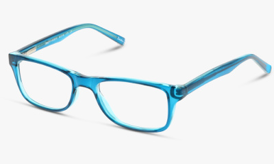 Optique The One TOBK03 CL NAVY BLUE--LT.BLUE/BLUE