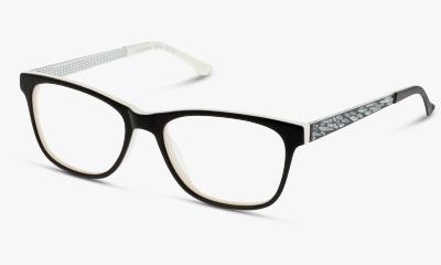 Optique Fuzion FUCT08 BW BLACK WHITE/CREAM