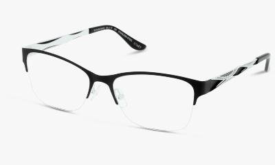Optique Fuzion FUDF09 BW BLACK - WHITE